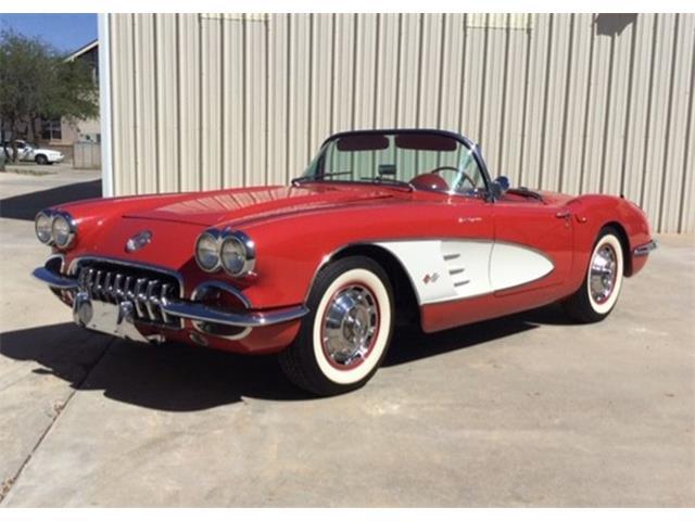 Picture of '60 Corvette - Q0W7