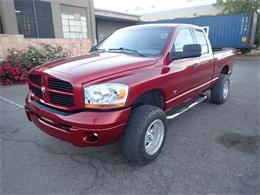 Picture of '06 Ram 2500 - PXYU