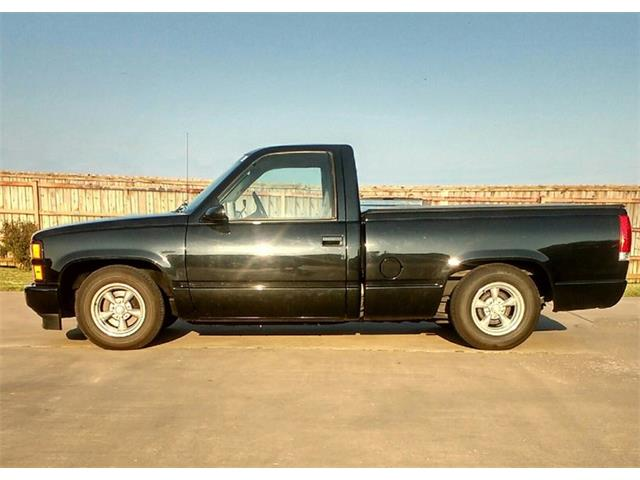 Picture of '92 Pickup - Q0WE