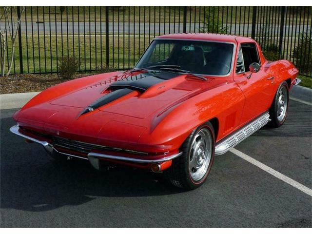 Picture of '64 Corvette - Q0WK