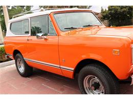 Picture of '77 Scout II - PXYV