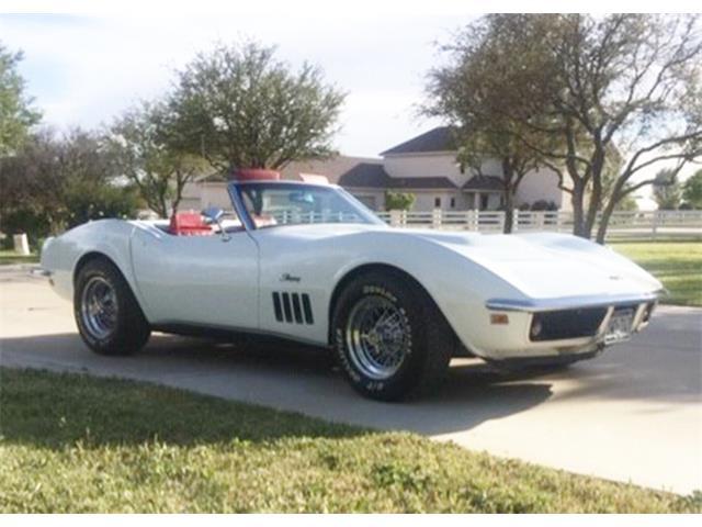 Picture of '69 Corvette - Q0WO