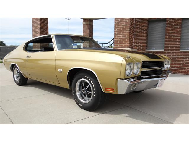 Picture of '70 Chevelle SS - PXYW