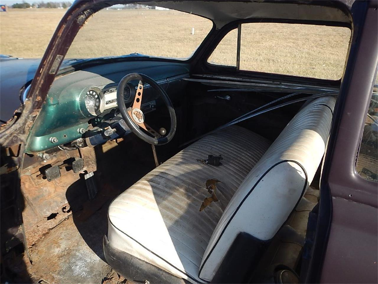 Large Picture of Classic '53 Chevrolet 210 located in Celina Ohio - $5,500.00 - Q0WY