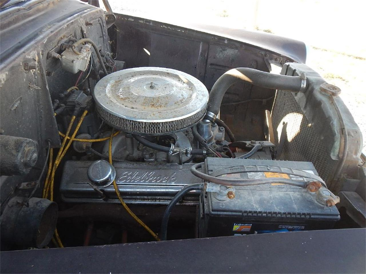 Large Picture of '53 210 - $5,500.00 Offered by Custom Rods & Muscle Cars - Q0WY