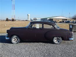 Picture of 1953 Chevrolet 210 - $5,500.00 Offered by Custom Rods & Muscle Cars - Q0WY