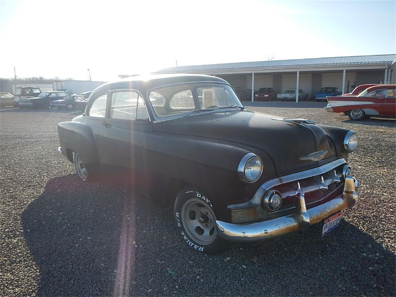 Large Picture of Classic 1953 Chevrolet 210 - $5,500.00 - Q0WY