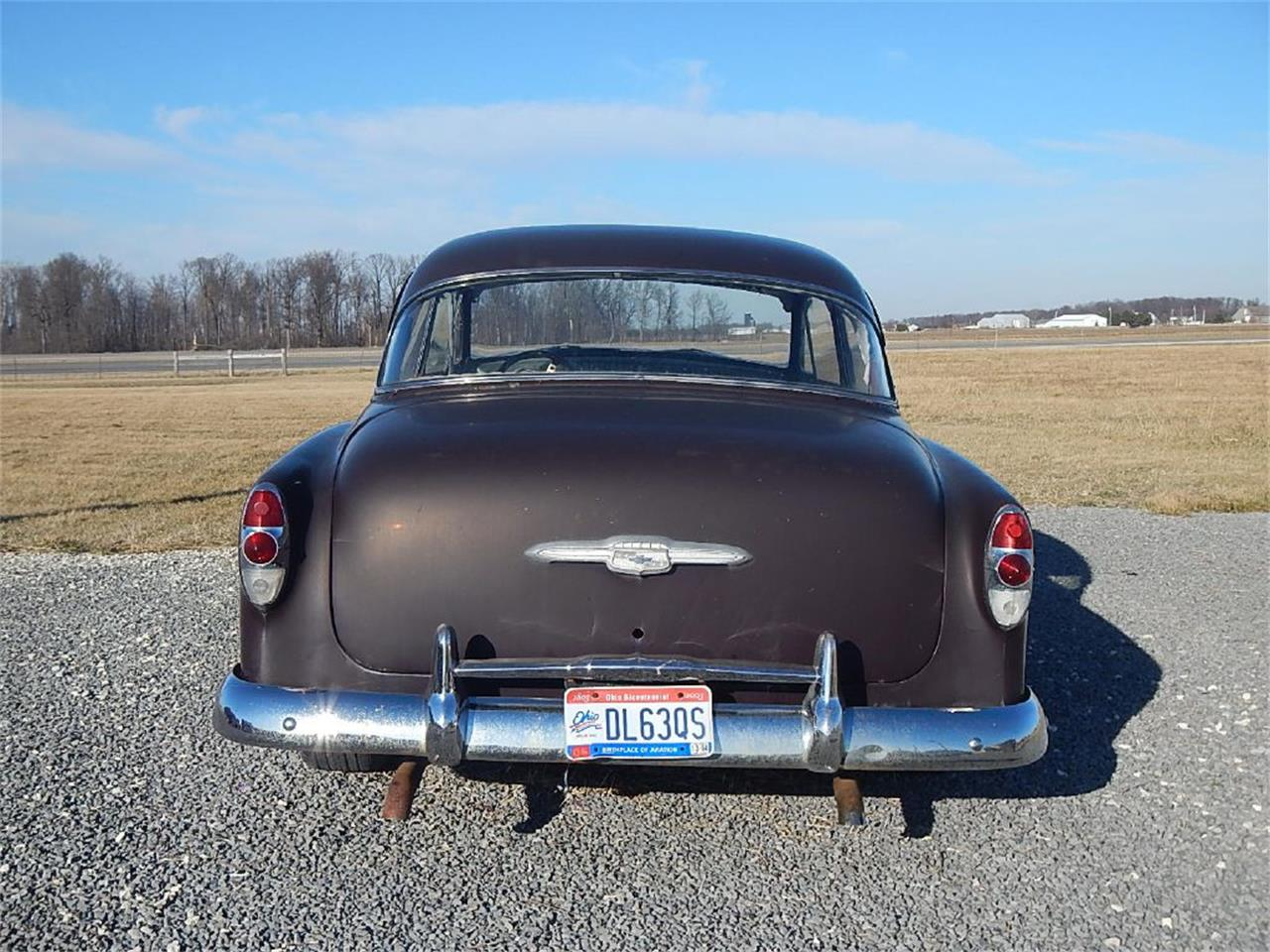 Large Picture of Classic 1953 210 - $5,500.00 Offered by Custom Rods & Muscle Cars - Q0WY