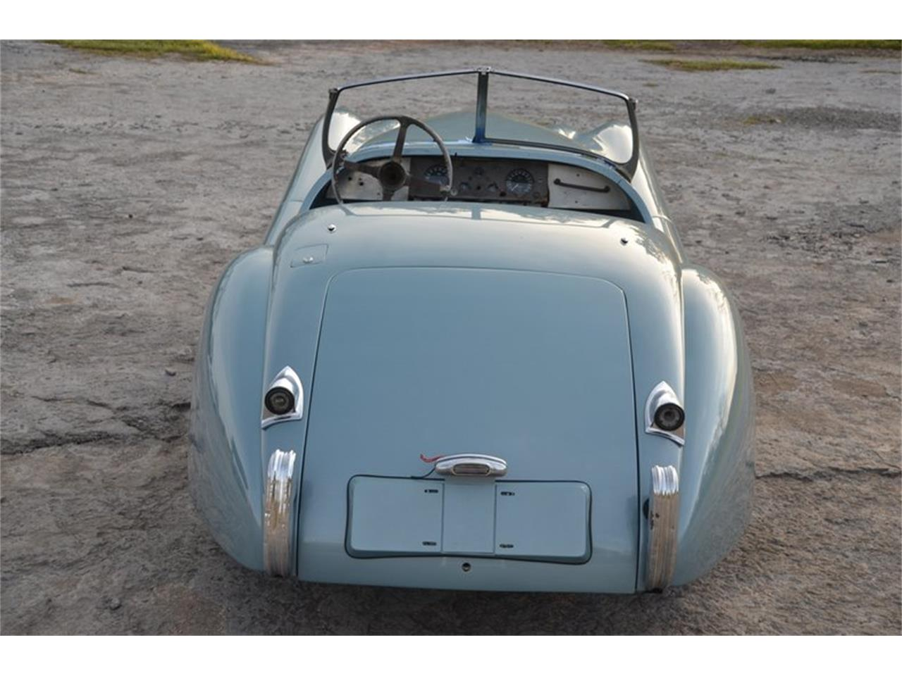 Large Picture of '54 XK120 - Q0X8