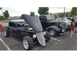 Picture of '33 Coupe - Q0XL