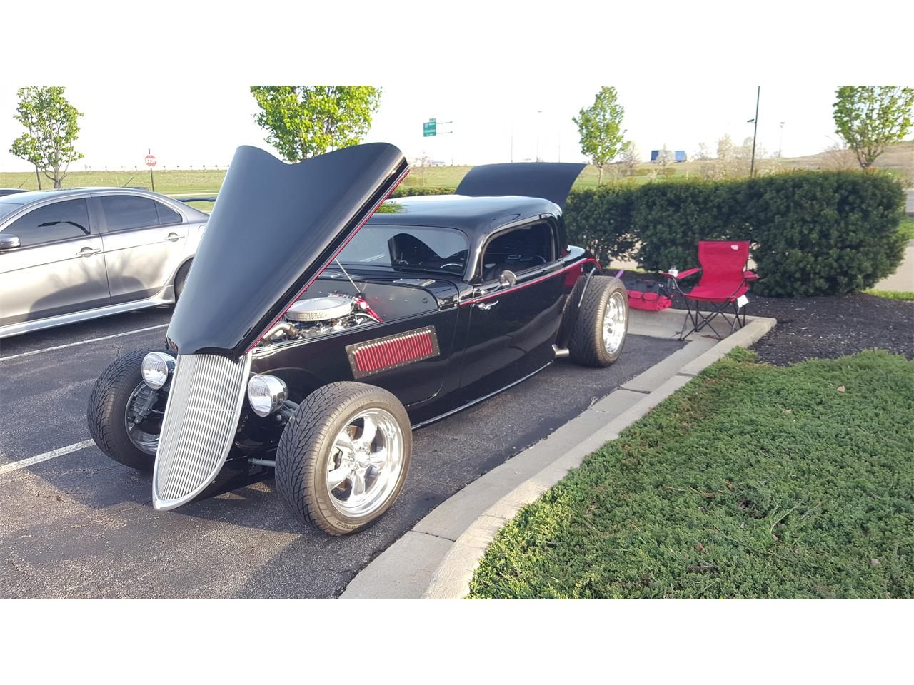 Large Picture of '33 Coupe - Q0XL