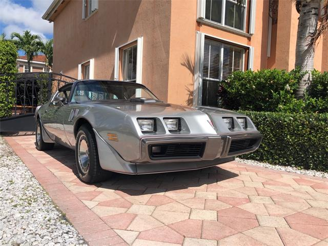 Picture of '79 Firebird Trans Am SE - Q0XN