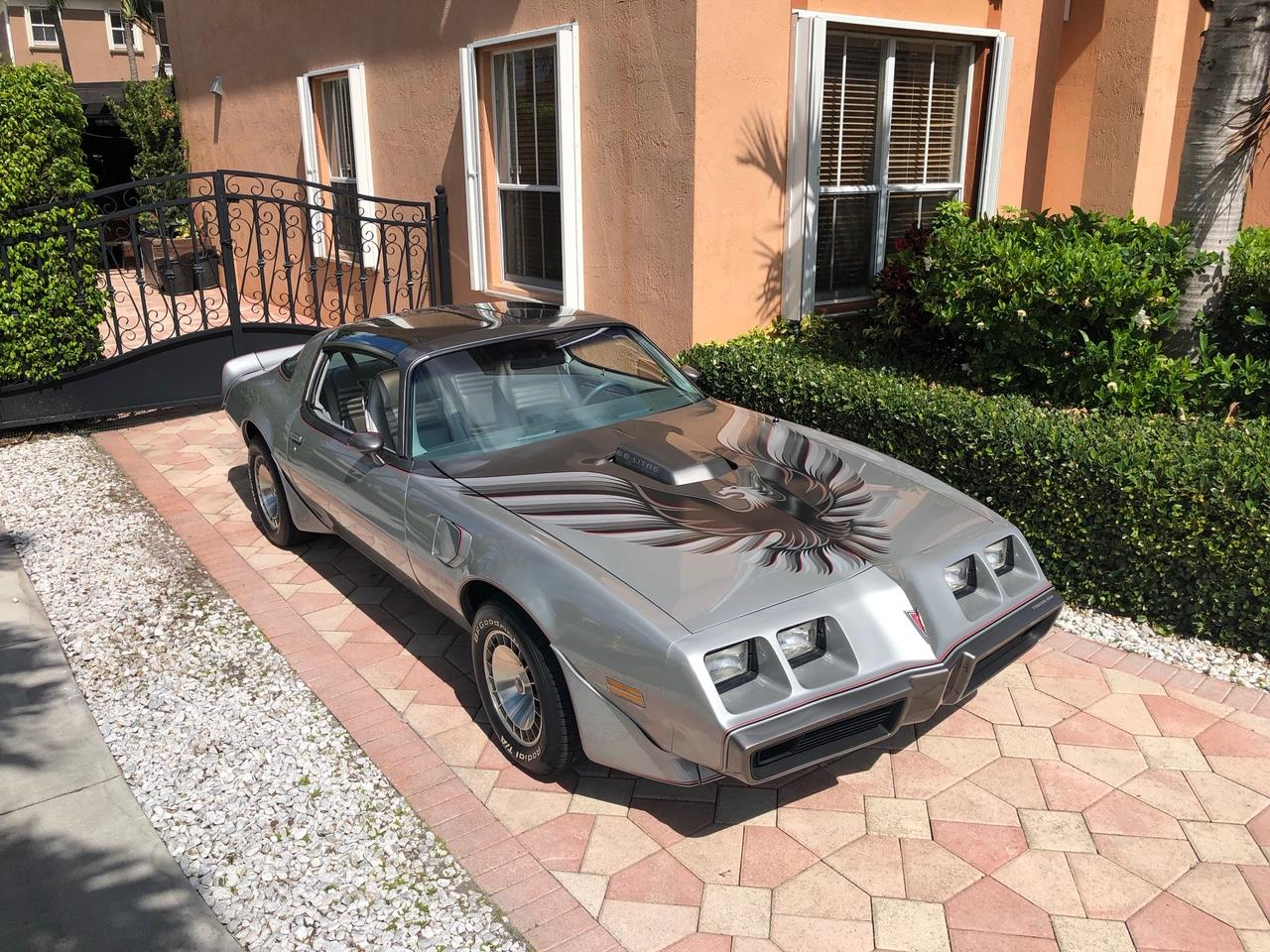 Large Picture of '79 Firebird Trans Am SE - Q0XN