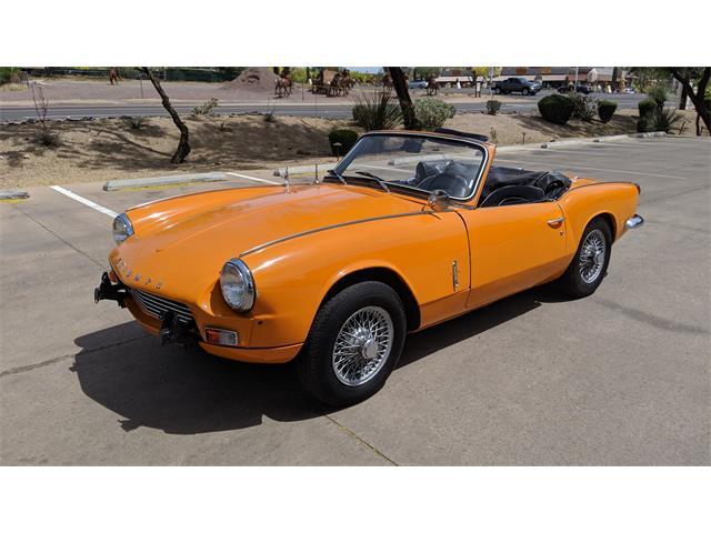 Classic Triumph For Sale On Classiccarscom