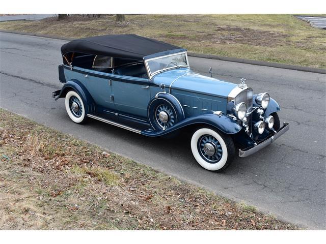 Picture of Classic '32 Twelve located in Orange Connecticut Auction Vehicle - Q0XT