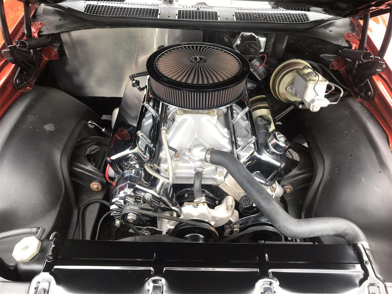 Large Picture of '71 Chevelle SS - $36,000.00 Offered by a Private Seller - Q0XV
