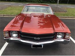 Picture of Classic '71 Chevrolet Chevelle SS located in Norcross Georgia - Q0XV