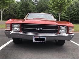 Picture of '71 Chevrolet Chevelle SS located in Georgia Offered by a Private Seller - Q0XV