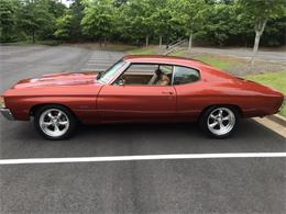 Picture of '71 Chevrolet Chevelle SS located in Georgia - $36,000.00 Offered by a Private Seller - Q0XV