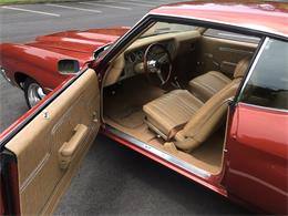 Picture of '71 Chevrolet Chevelle SS Offered by a Private Seller - Q0XV