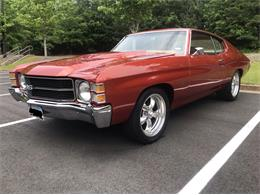 Picture of Classic 1971 Chevelle SS - Q0XV