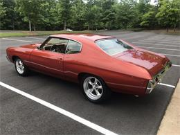 Picture of Classic 1971 Chevrolet Chevelle SS Offered by a Private Seller - Q0XV