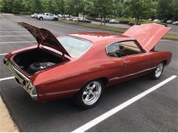 Picture of Classic 1971 Chevelle SS located in Norcross Georgia - $36,000.00 Offered by a Private Seller - Q0XV