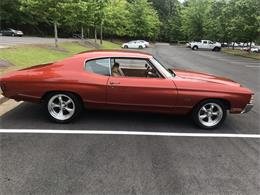 Picture of Classic '71 Chevelle SS located in Georgia - $36,000.00 Offered by a Private Seller - Q0XV