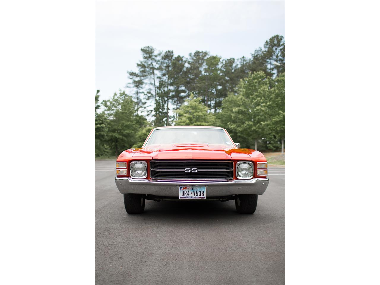 Large Picture of Classic '71 Chevelle SS - $36,000.00 Offered by a Private Seller - Q0XV