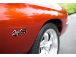 Picture of '71 Chevrolet Chevelle SS - Q0XV