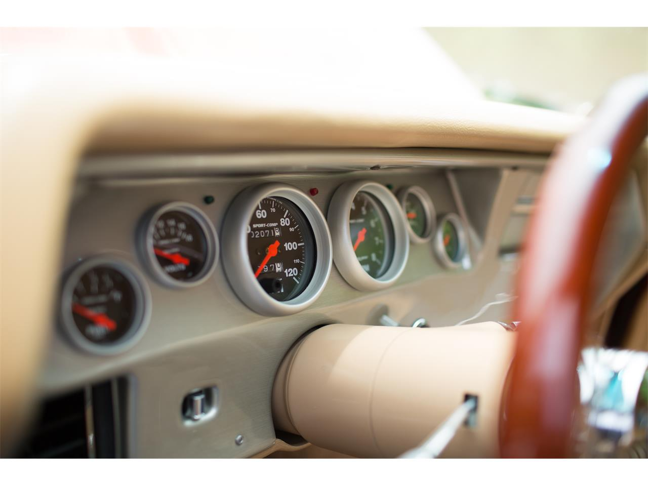 Large Picture of '71 Chevelle SS located in Norcross Georgia - $36,000.00 Offered by a Private Seller - Q0XV