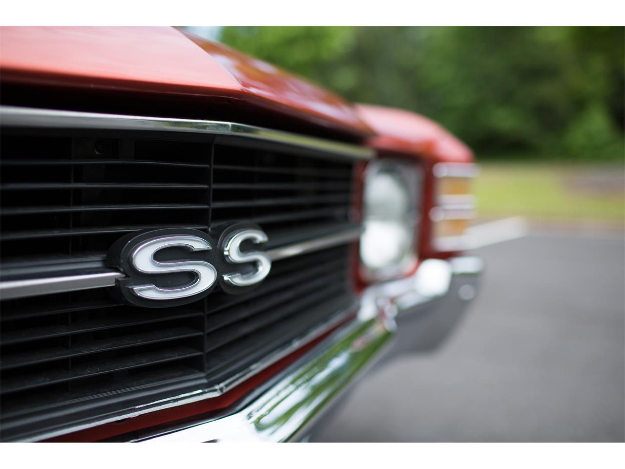 Large Picture of Classic '71 Chevrolet Chevelle SS - Q0XV