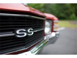 Picture of Classic '71 Chevrolet Chevelle SS Offered by a Private Seller - Q0XV