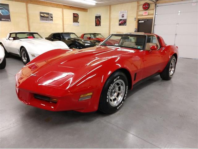 Picture of '80 Corvette - PXZ0
