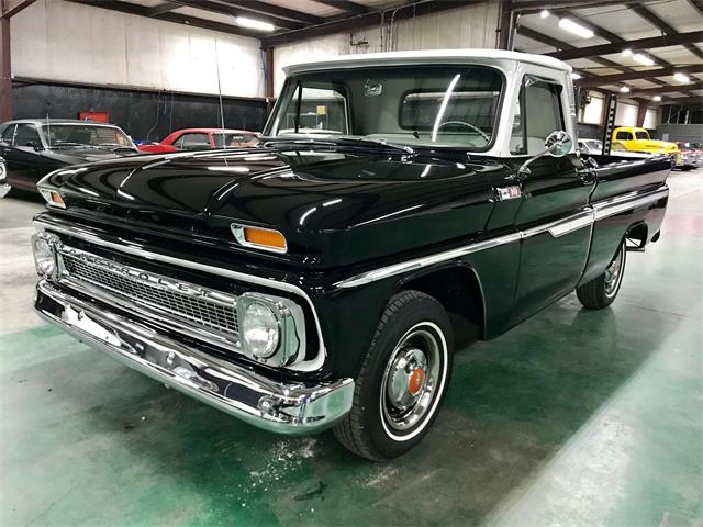 Picture of '65 C10 - Q0Y2
