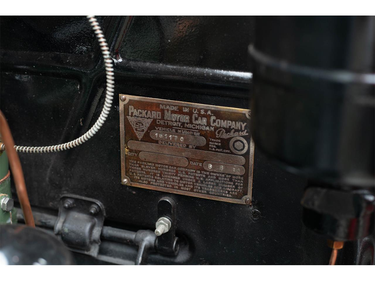 Large Picture of '30 740 Phaeton - Q0YB