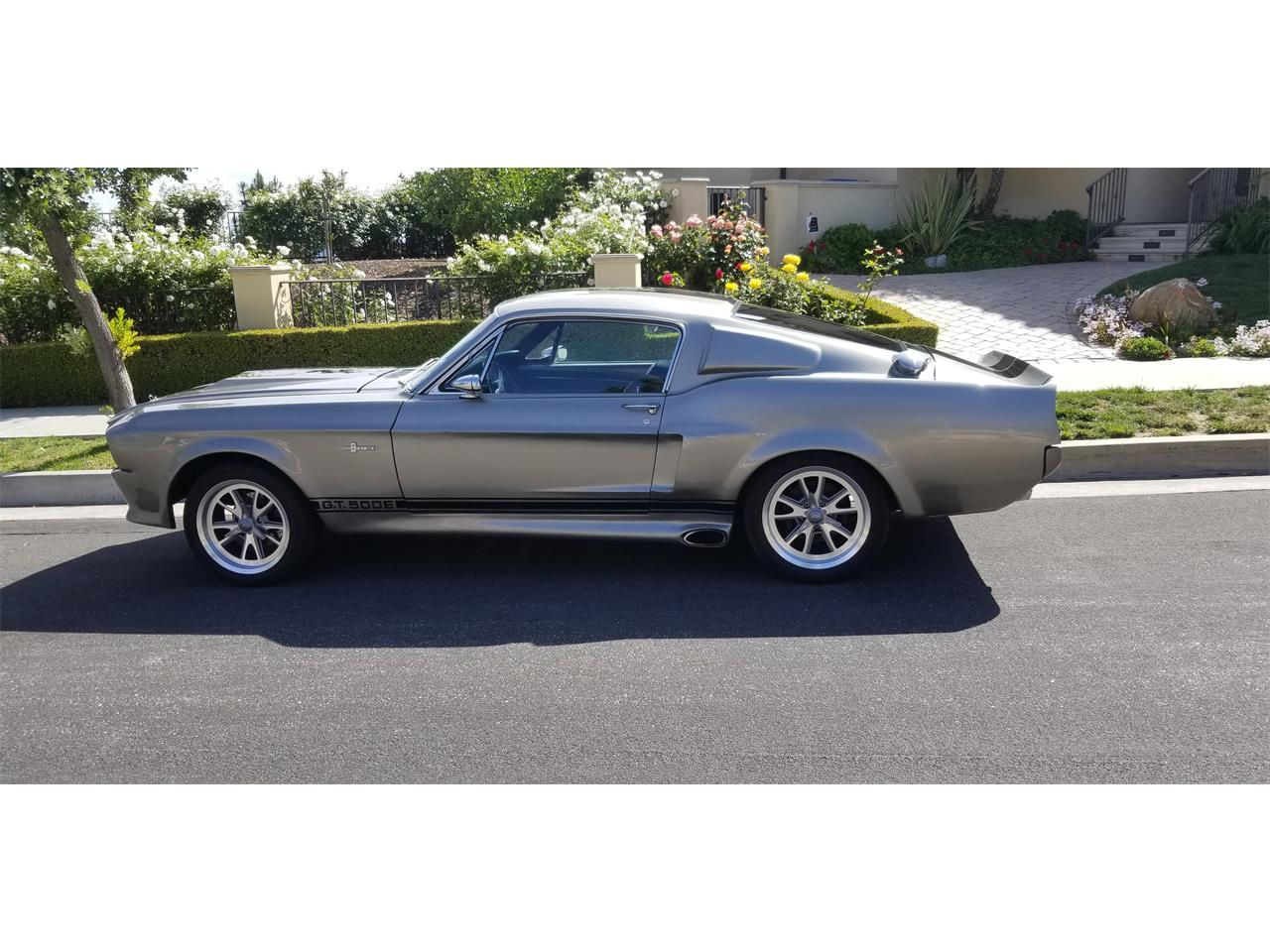For Sale: 1968 Shelby GT500 in Van Nuys, California