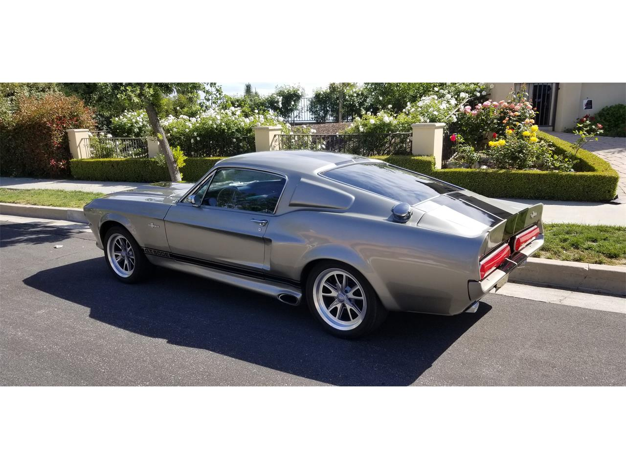Large Picture of 1968 GT500 located in Van Nuys California - $126,000.00 Offered by a Private Seller - Q0YD