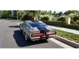 Picture of Classic 1968 Shelby GT500 located in Van Nuys California - Q0YD