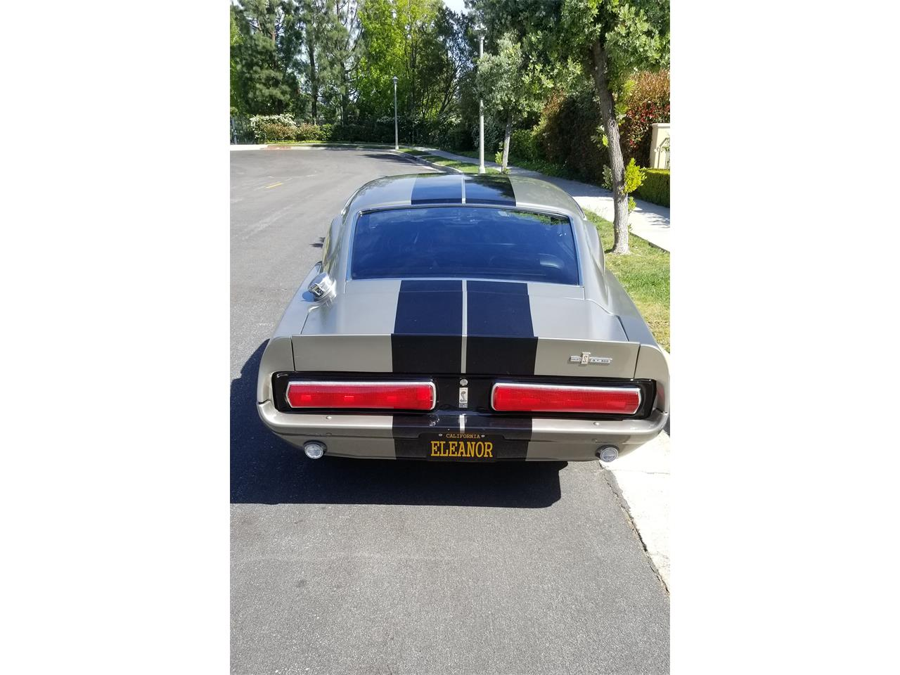 Large Picture of '68 GT500 - $126,000.00 - Q0YD