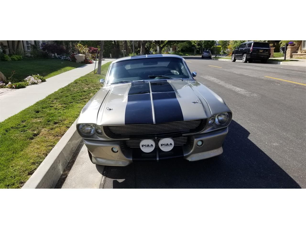 Large Picture of Classic '68 Shelby GT500 located in California - Q0YD