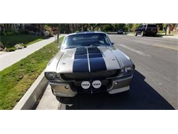 Picture of Classic 1968 Shelby GT500 - $126,000.00 Offered by a Private Seller - Q0YD