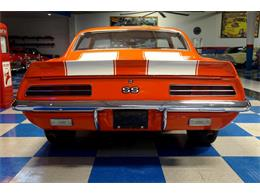 Picture of '69 Camaro RS/SS - Q0YF