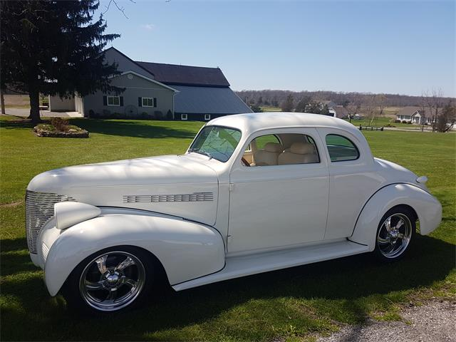Picture of '39 Coupe - Q0YJ