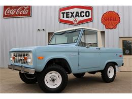 Picture of 1970 Bronco Offered by Texas Trucks and Classics - PXZ2