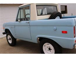 Picture of '70 Ford Bronco located in Texas - $59,900.00 Offered by Texas Trucks and Classics - PXZ2