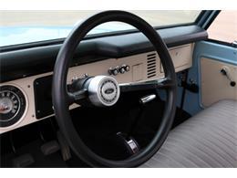 Picture of 1970 Bronco - $59,900.00 - PXZ2