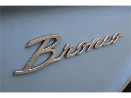 Picture of '70 Ford Bronco - PXZ2