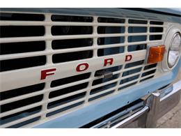 Picture of Classic 1970 Bronco - $59,900.00 - PXZ2