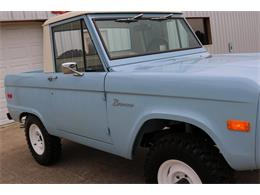 Picture of Classic 1970 Ford Bronco located in Conroe Texas - $59,900.00 Offered by Texas Trucks and Classics - PXZ2